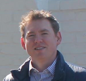 Ray Mitchell